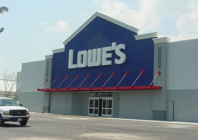 Lowes 6