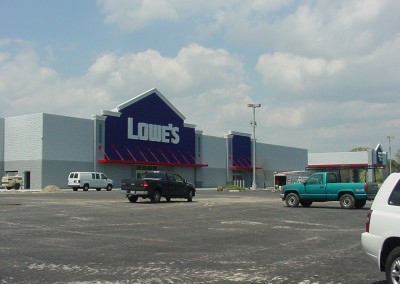 Lowes 8
