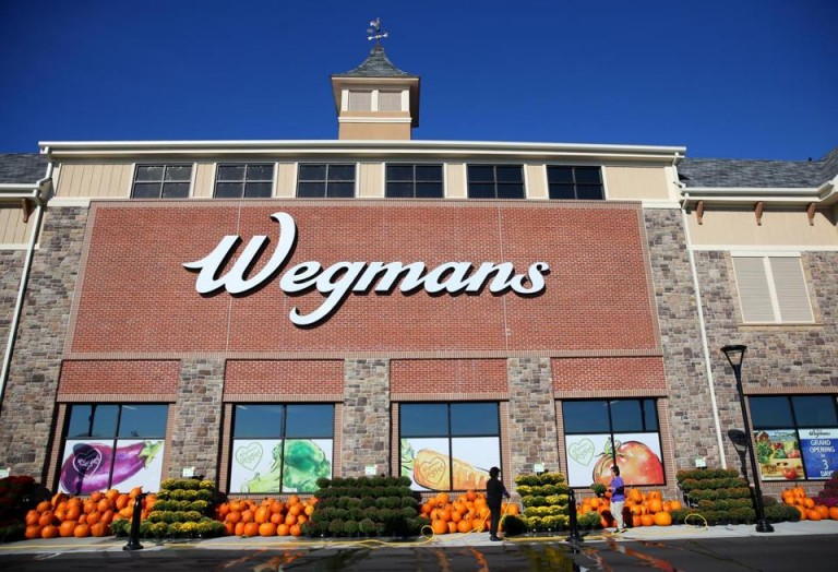 Wegmans Food Markets, Inc.