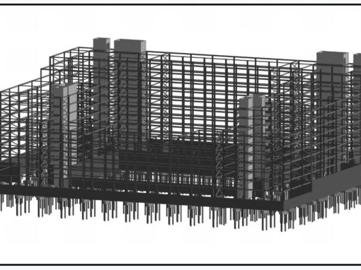 Structural Design: 10 Story Apartment Complex – Rochester NY
