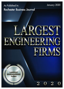 Top 25 Engineering Firms in Rochester, NY